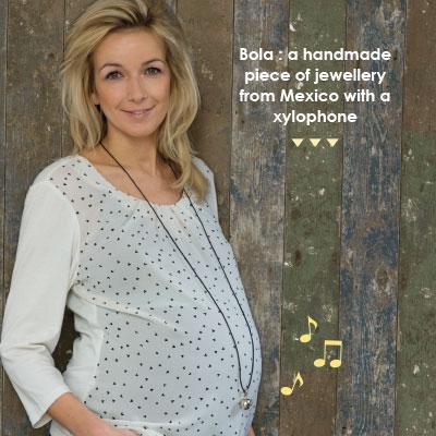 Pregnancy chime